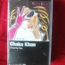 I FEEL FOR YOU BY CHAKA KHAN