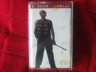 R. Kelly 12 Play R&B