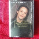 Johnny Kemp Secrets Of Flying Cassette