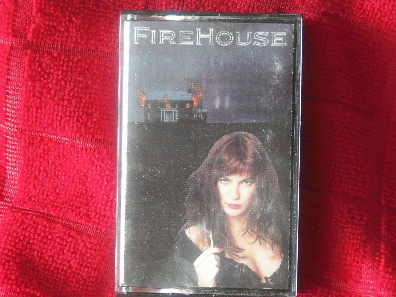Firehouse by Firehouse Cassette (1.00)