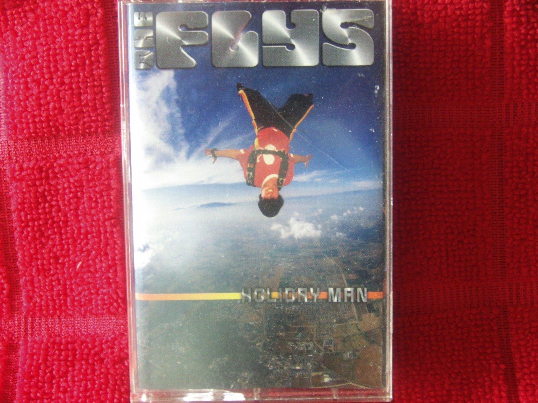 The Flys Holiday Man Cassette Tape - Grunge