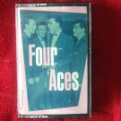 The Best of Four Aces Cassette