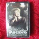 JANIE FRICKIE Black & White (Cassette)