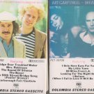 Art Garfunkel Cassette Lot (2.99)