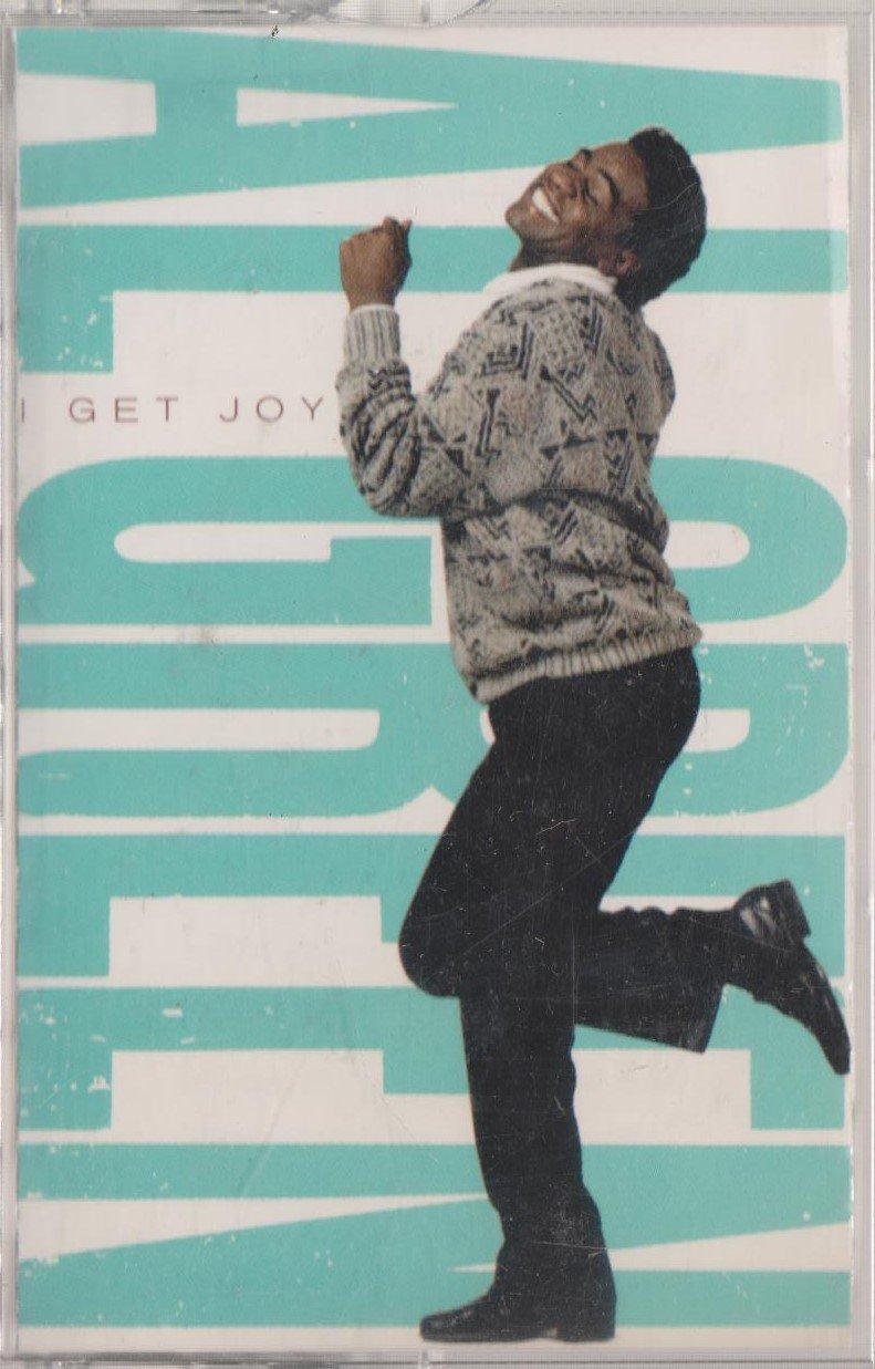 I Get Joy by Al Green