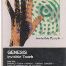 Genesis Invisible Touch Cassette