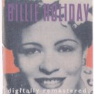 THE ESSENCE OF BILLIE HOLIDAY CASSETTE