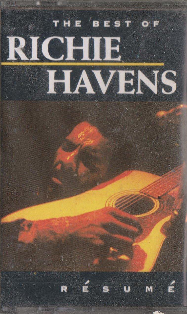 Resume:Best of Richie Havens