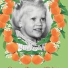 Orange Blossom Wishes: Child Molested, Woman Abused--  by Carolyn S. Hennecy