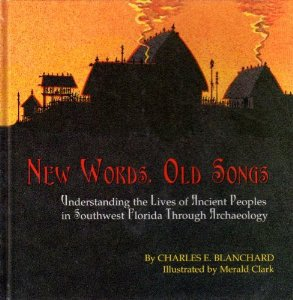 New Words, Old Songs:  by Charles E. Blanchard