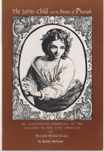 The Jairus Child and the Stones of Pharoah