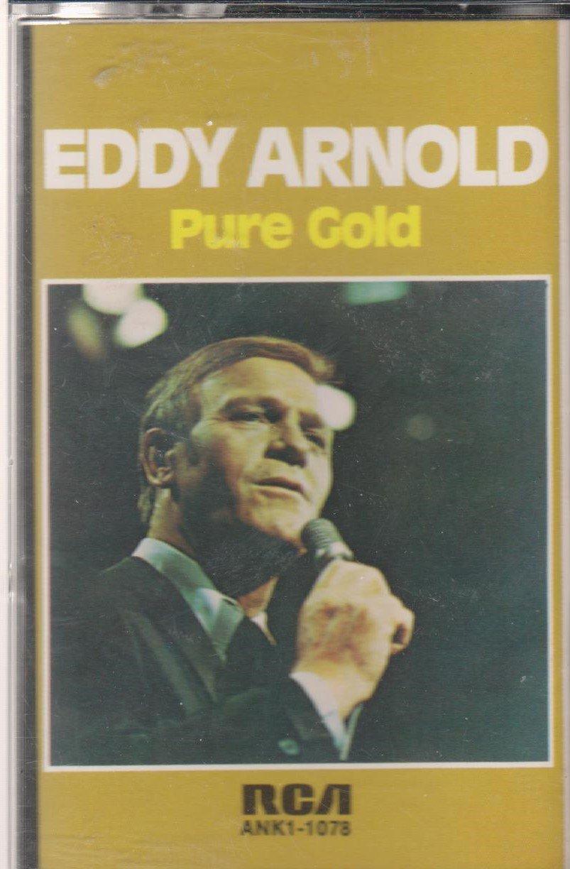Eddy Arnold Cassette