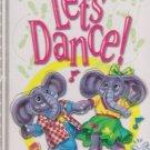 Let's Dance! ~ Sharon Lois & Bram Cassette
