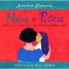 Hairs by Sandra Cisneros and Terry Ybanez (1994, Hardcover)