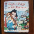 Bugle,: A puppy in old Yorktown (Tip-top elf book) 1027