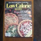 better homes & garden low calories summer 1987