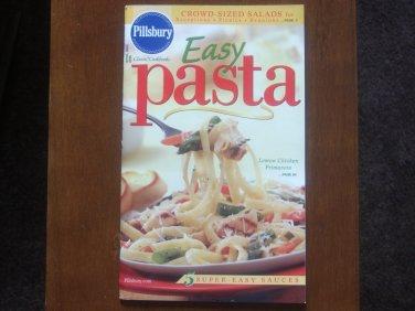 Easy Pasta (Pillsbury Classic Cookbooks, #266)