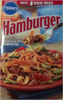 Pillsbury Hamburger Sept 2001 #247