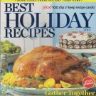 Taste of Home Best Holiday Recipes 2012