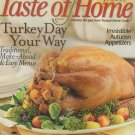 Taste of Home - October/November 2007