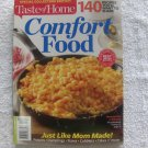 TASTE OF HOME, COMFORT FOOD SPECIAL COLLECTORS EDITION, SPRING, 2014