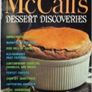 McCall's Dessert Discoveries