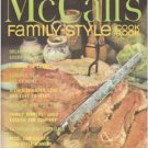 McCall's Family-Style Cookbook, Vol. 8
