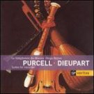 Purcell & Dieupart: Suites for Recorder by Henry Purcell