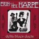 Delta Blues Duets by Erin and Neil Harpe