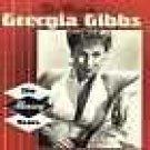 Best of Mercury Years by Georgia Gibbs