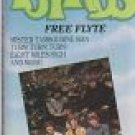 THE BYRDS FREE FLYTE CASSETTE
