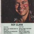 Roy Clark Cassette