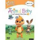 Wild Animal Baby: Wow Wetland & Other Stories Starring Rosie the River Otter