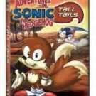 Adventures of Sonic the Hedgehog: Tall Tails