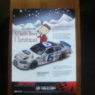 Action Collectibles 40 Years A Charlie Brown Christmas Advertisement