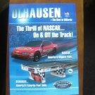 Olhausen The Best in Billiards Magazine Print Advertisement