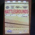 Nascar Acceleration Battlegrounds Magazine Advertisement (rare)