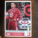Target Chip Ganassi Racing Magazine Print Advertisement Lysol