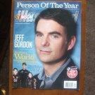 Nascar Illustrated Cover Jeff Gordon