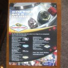 Nascar Sprint Cup Series Magazine Print Advertisement