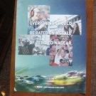 NASCAR Magazine Print Advertisement