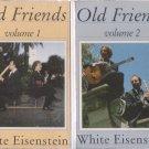 Old Friends Volume 1 & 2 by White Eisenstein