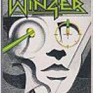 WINGER CASSETTE-ROCK BAND