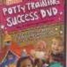 Pull-ups Big Kid Central Potty Training Success Dvd