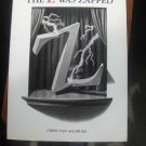 The Z Was Zapped: A Play in Twenty-Six Acts by Chris Van Allsburg