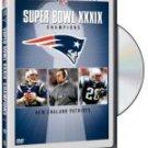 Super Bowl XXXIX - New England Patriots Championship  New England Patriots, Philadelphia Eagles