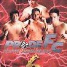 PRIDE Fighting Championships - Vol. 6: From the Yokohama Arena