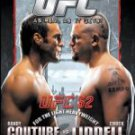 UFC 52 - Randy Couture vs. Chuck Liddell