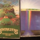 Synchestra Daydreams & Mother Earth's Lullaby CASSETTE LOT (2)