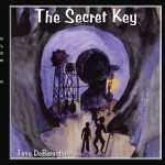 The Secret Key by Tony Deberardinis